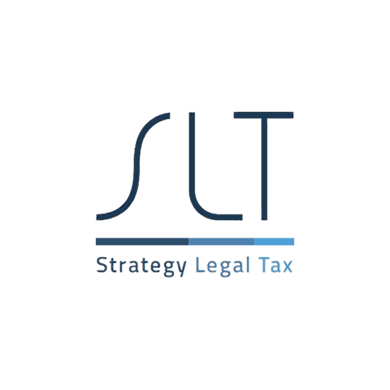 SLT Strategy Legal Tax